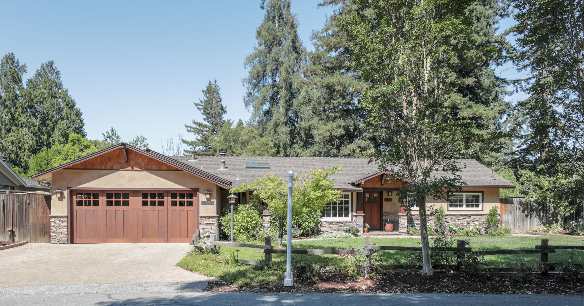 Luxury homes for sale in Los Altos and Los Altos Hills